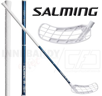SALMING Q1 Powerlite 27 Ice edt.