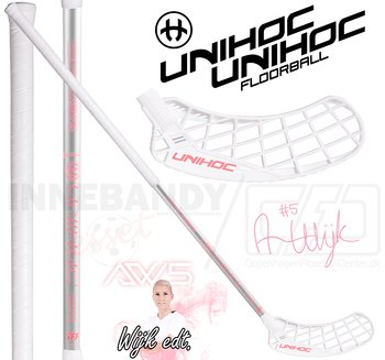UNIHOC Epic Miracle Light 29 AW5 silver