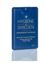 Hygiene of Sweden  Antibakteriell handspray