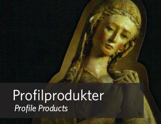 Profilprodukter