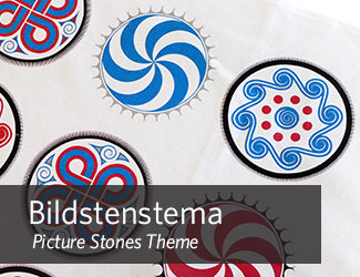 Picture Stones Theme