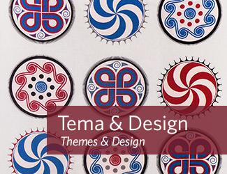 Themes & Design