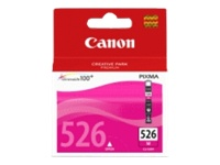 CANON CLI-526m Ink magenta for Pixma iP4850 MG5150 MG5250 MG6150 MG8150