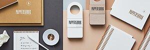 Skriv med stil! Pennor & skrivblock
