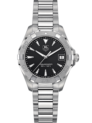 Aquaracer Steel Q Lady