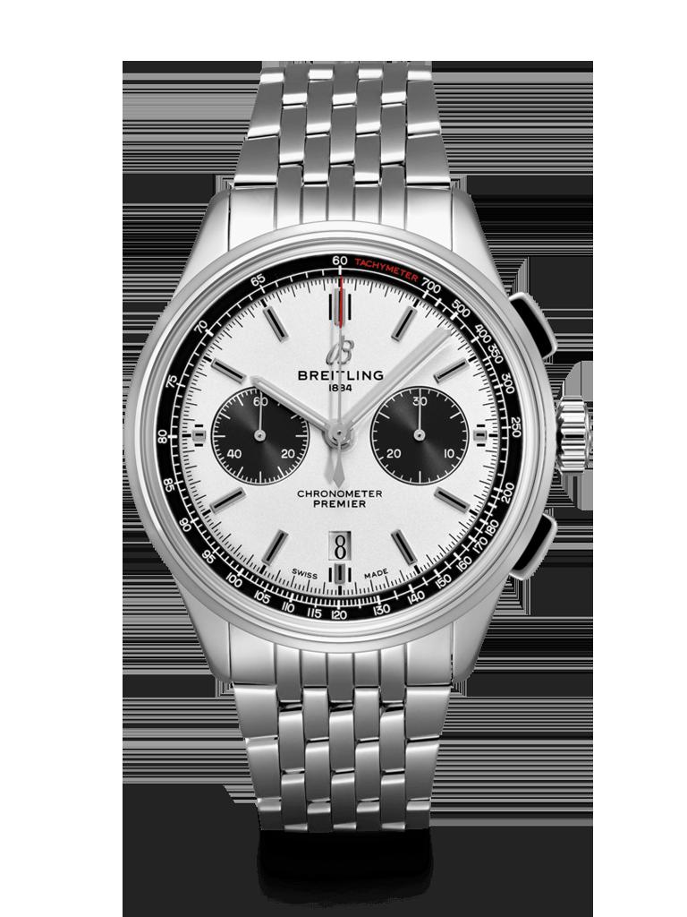 Premier B 01 Chronograph 42