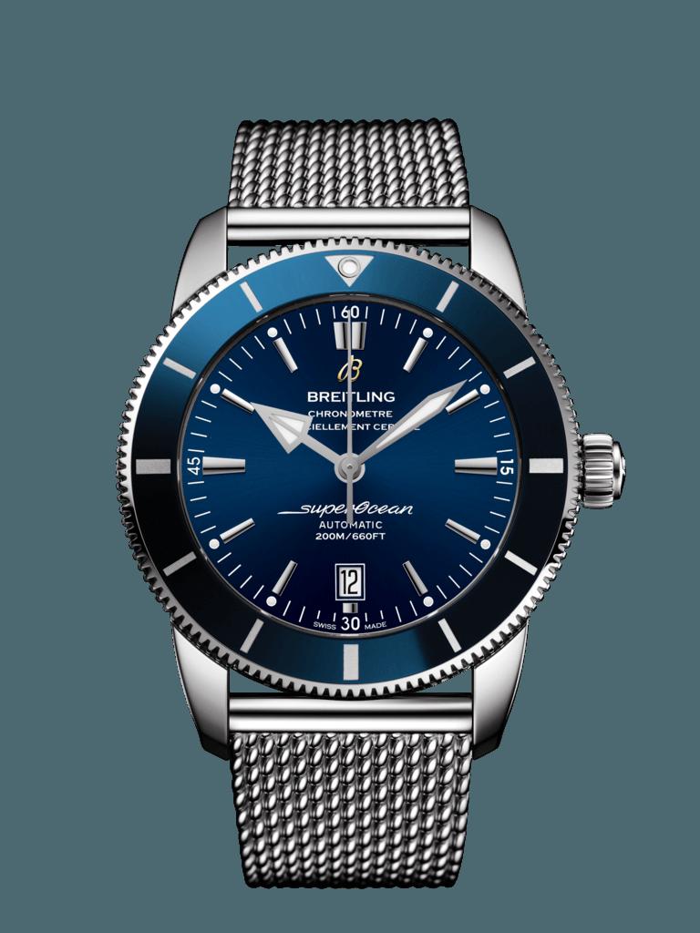 Superocean Héritage II B20 Automatic 46