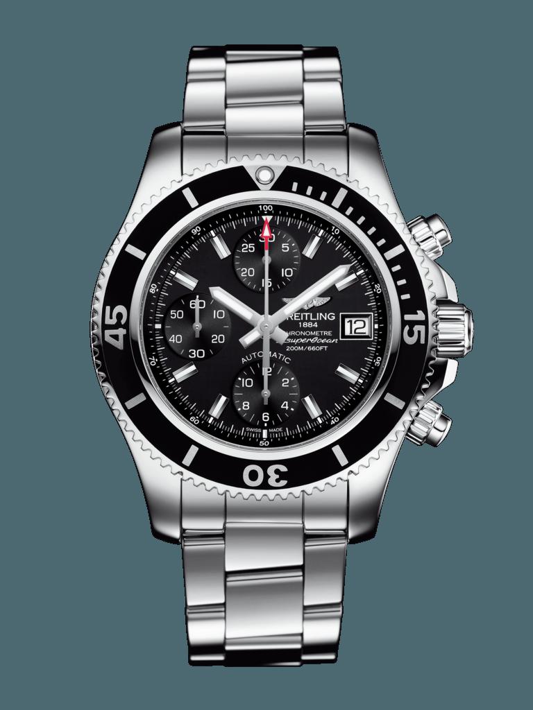 Superocean Chronograph 42
