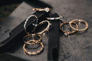 You So Fine Vårt egna varumärke av handgjorda ringar