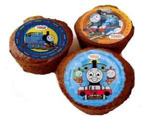 Thomas the train 1
