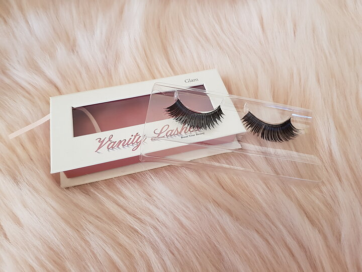 526443a1103 Glam - Vanity Lashes - Lashes - Your Vanity