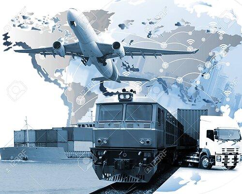 Vår Logistik