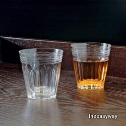 Engångs Snaps/Shot glas. 24 st