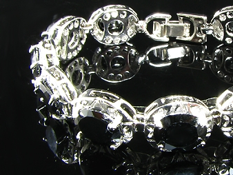 Bracelet Black Romance