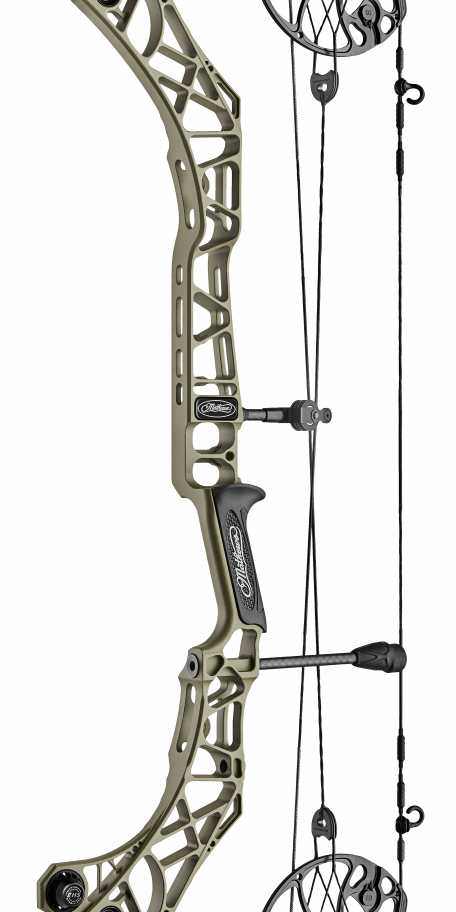Mathews VXR 31.5 Ny båge med Switchweight moduler