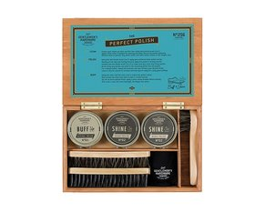 Shoe Shine Cigar Box 170 x 280 x 50mm
