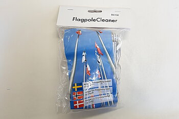 Flagpolecleanere - Flagpole Laundry