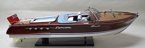 Riva Aquamara 1962 Maybe the most beautiful boat of all time.