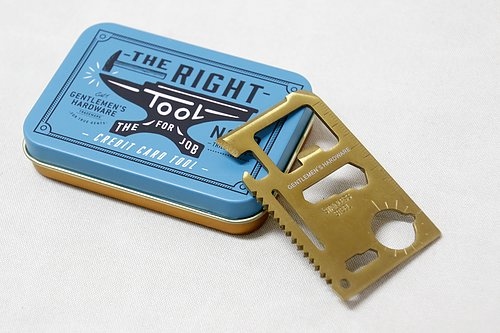 Make your wallet  to a multitool