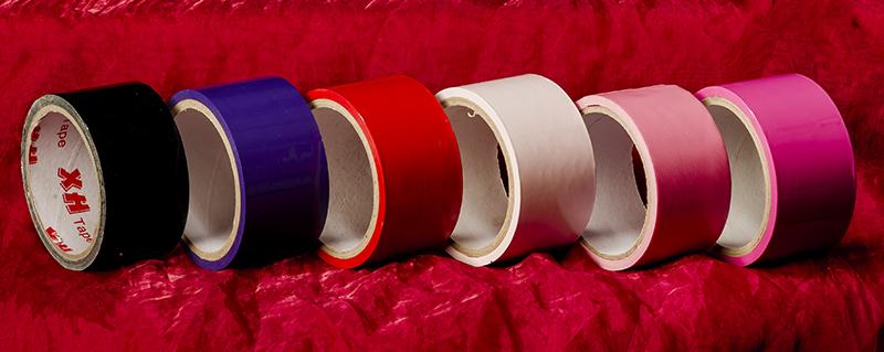 Bondage-tape