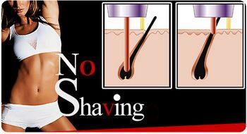venus laser hårborttagning