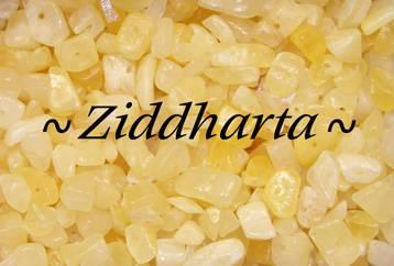 10gr Yellow Jade chips