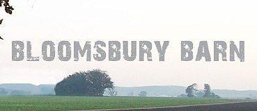 Bloomsbury Barn