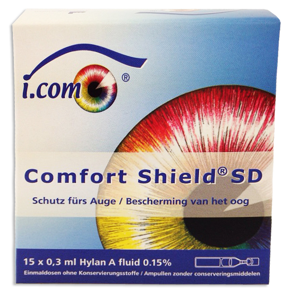 Apotek Swevet - Comfort Shield 140k