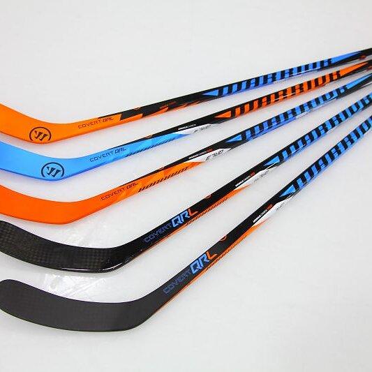Sticksonline se: Hockeysticks