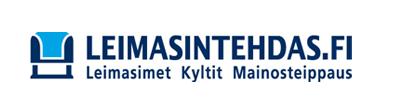 Leimasintehdas.fi   Länsirannikon Leimasintehdas