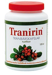 Tranirin
