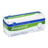 Diasporal , 50 tabl