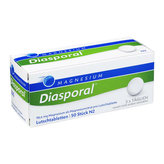 Diasporal 50 tabl