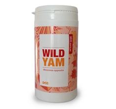 Wild Yam 360 kaps