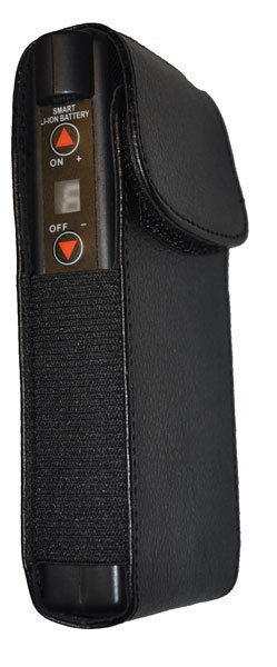 Battery pouch for 7,4V 7.8A battery