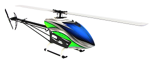 Helicopter? We have a large number of radio-controlled helicopters!