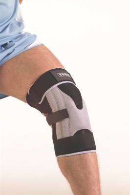 YORK Adjustable Stabilised Knee support