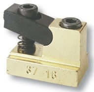 Staffe per scanalature T 371200