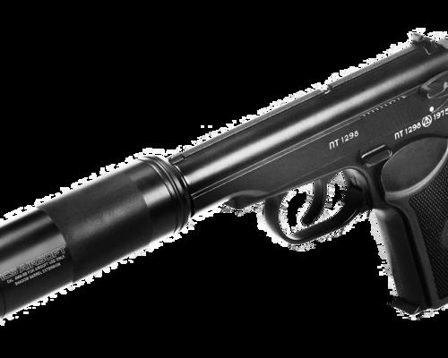 Nya pistoler från ICS