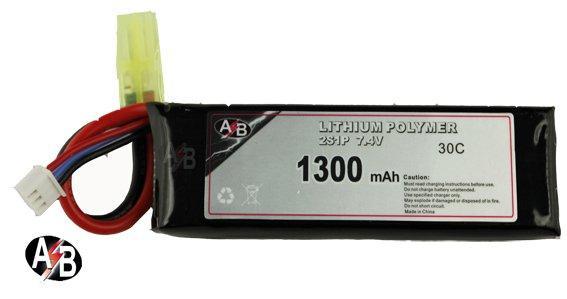 Batterier och tillbehör