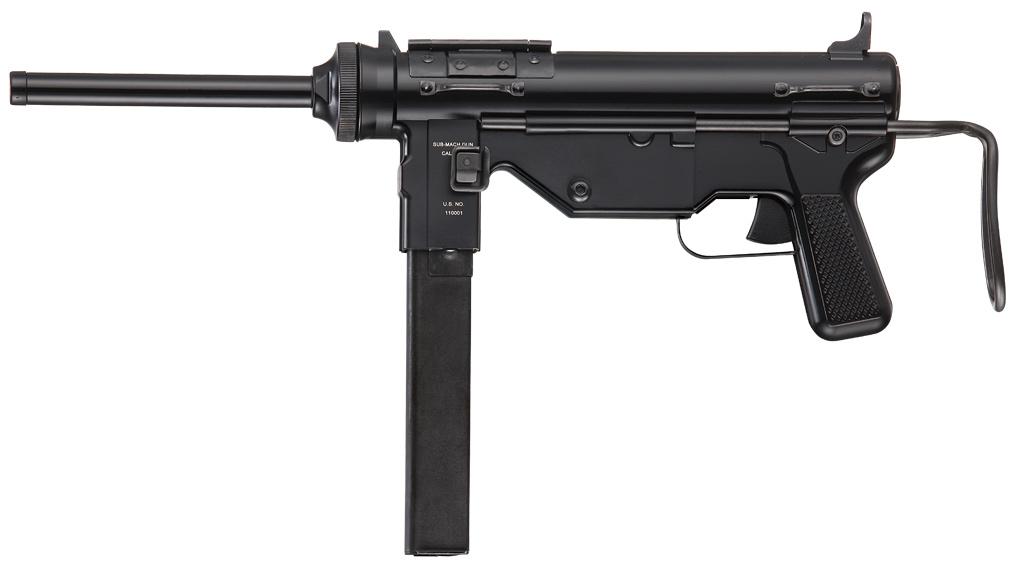 WWII relaterade vapen