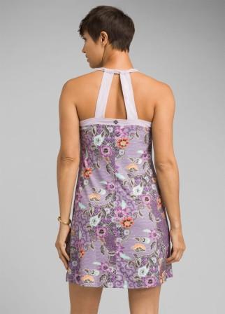 Cantine Dress Maui Mist Kona