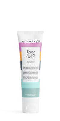 Deep Shine Cream 150ml