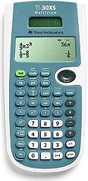Räknare - Texas TI-30XS Multiview