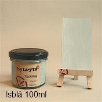 Shabby chic byta-yta kit i trälåda
