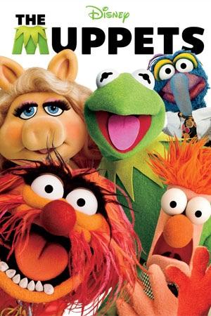 Muppetene