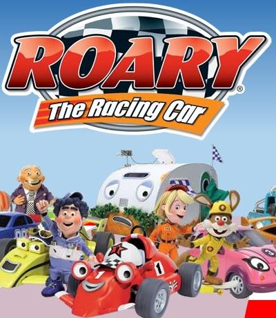 Roary