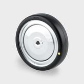Hjul ESD, 75 mm