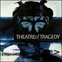 Theatre Of Tragedy - Musique [Digi-CD]