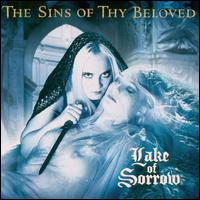 The Sins of thy Beloved - Lake of Sorrow [CD]